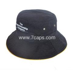 Bucket hat, bucket cap