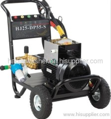 protable high pressure washer