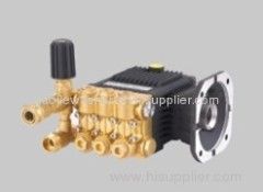 high pressure spray pump