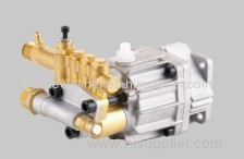 high pressure axial pump