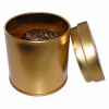 china tea tin box supplier