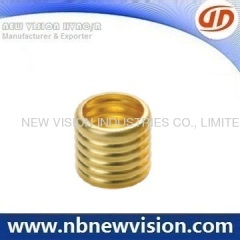 Brass Thread Pipe Fitting