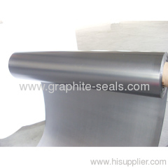Supply High Quality Flexible Graphite Sheet/Paper/Roll/Foil