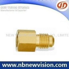 Brass Pipe Fittings for Air Conditioning