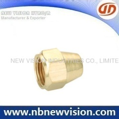 Air Conditioner Brass Nut