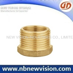 Brass Pipe Fitting for Refrigeration