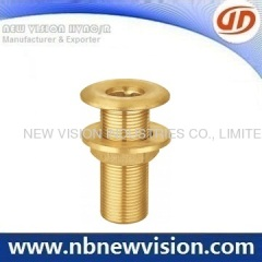 AC Brass Pipe Fitting