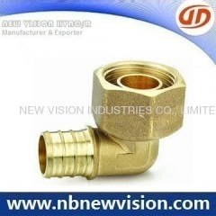Forged Brass Pipe Fittings