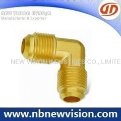 Brass Pipe Fitting for ACR