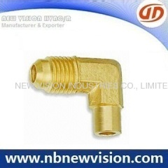 A/C Brass Pipe Fitting