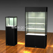 New products - Store display cabinet