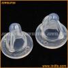 100% Liquid Silicone baby Nipple/ BPA free china manufacturer