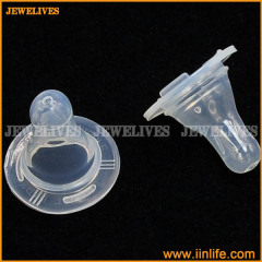Best price Liquid Silicone baby nipple