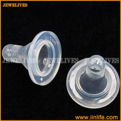 Feed Bottel Silicone Nipple