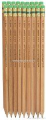 Write Dudes USA Eco #2 Pre-Sharpened Pencils