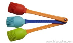 Hot selling Barbecue silicone brush