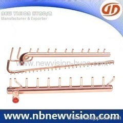 Copper Pipe Assembly for Refrigeration