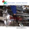 Sumitomo extruder machine screw barrel