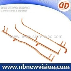 A/C & Refrigeration Copper Assembly