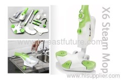 6 in 1 Steam Mop Cleaner