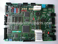 Mitsubshi Elevator Spare Parts PCB KCD-600E good quality