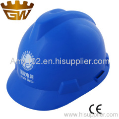 Industrial EN 397 safety helmet/ working safety helmet
