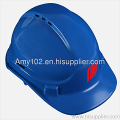 ABS safety helmet for construction / industrial