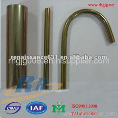 galvanized steel tube made in China