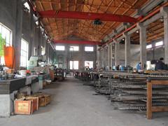 Zhoushan Qunying Plastic Machinery Manufactory