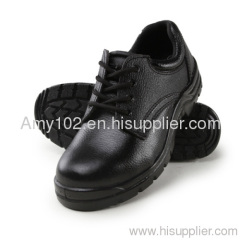 Industrial leather Safety shoes / electrical safety shoes