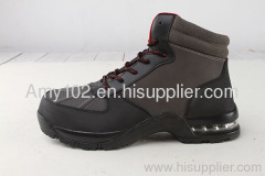 industrial safety working shoes / High cut safety shoes