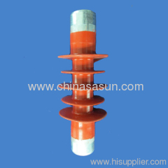 polymer post insulator china