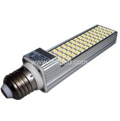 13W Led PL Lamp Spotlight with E27 Base