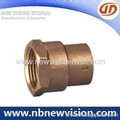 Bronze Feale Adaptor Fitting