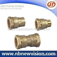 Bronze Union Pipe Fittings