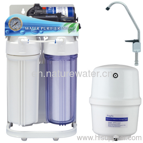 Residential Ro system Water filter