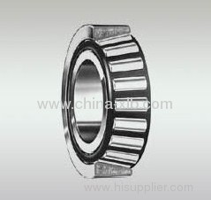 china high quality TAPERED ROLLER BEARING
