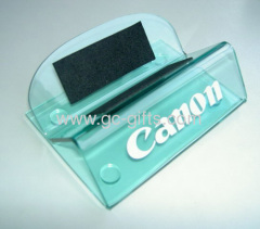Canon digital camera retail display stand