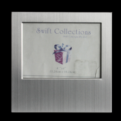 Gift Metal Photo Frames rectangle
