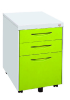 steel movable filing cabinet