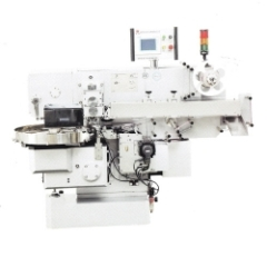 JH-G810 FULL AUTOMATIC FOIL WRAPPING MACHINE
