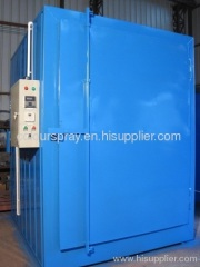Electric Powder drying Oven