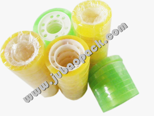 bopp stationery adhesive tape