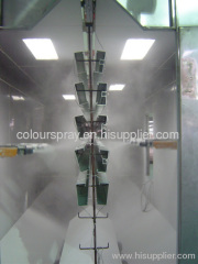 powder painting Production Line