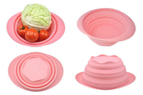 kitchenware Collapsible folding bowl