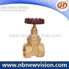 Gate Valve Thread Type