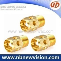 OEM Precision CNC Machining Part