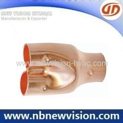 Copper Distributor for Air Conditioner