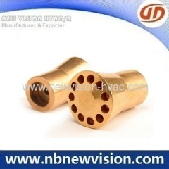Air Conditioner Brass Distributor