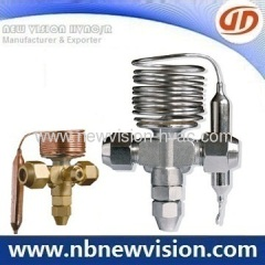 Air Conditioner Thermostatic Expansion Valve